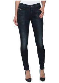 Diesel Skinzee Trousers 0812