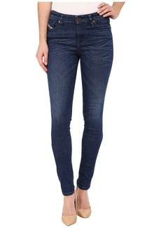 Diesel Skinzee Trousers in Denim 848L