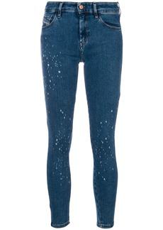 Diesel Slandy 0689J jeans - Blue