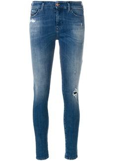 Diesel Slandy 084MU jeans - Blue