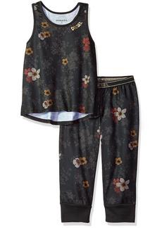 Diesel Sleepwear Girls' Big Set  8/10