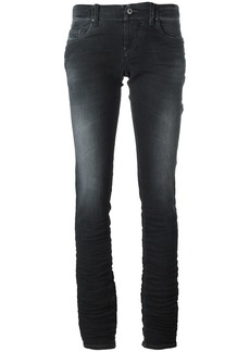 Diesel slim-fit jeans - Black