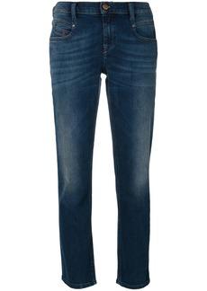 Diesel straight-leg jeans - Blue