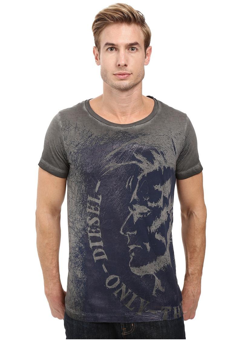 Diesel T-Diego-Dc-F T-Shirt