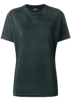 Diesel T-Joey-Fl T-shirt - Grey