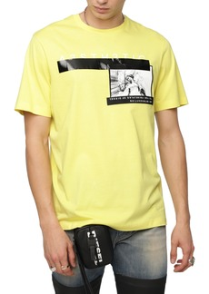 DIESEL® T-Just-YP T-Shirt