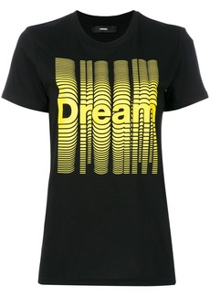 Diesel T-Sily-Z T-shirt - Black