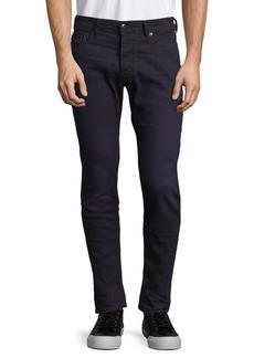 Diesel Tepphar Straight Leg Jeans