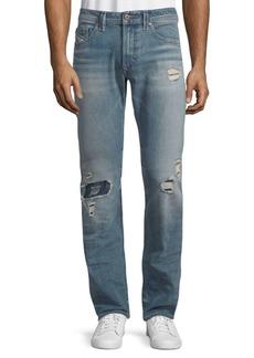 Diesel Thavar Five-Pocket Jeans