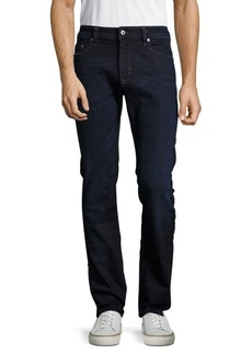 Diesel Thavar Five-Pocket Jeans