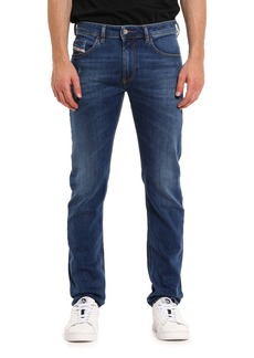 DIESEL® Thommer Distressed Slim Fit Jeans (083AZ)