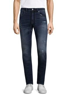 Diesel Thommer Drawstring Skinny Fit Jeans