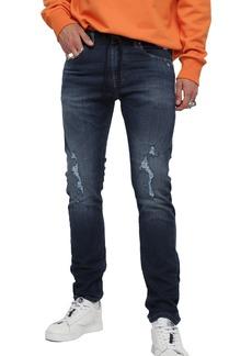 DIESEL® Thommer Slim Fit Jeans (069BD)