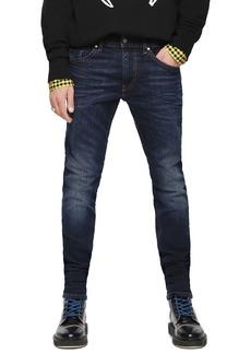 DIESEL® Thommer Slim Fit Jeans (084VG)
