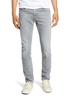 DIESEL® Thommer Slim Fit Jeans (Grey)