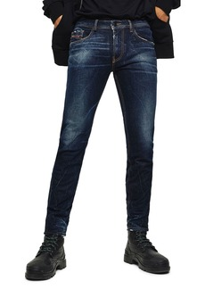 Diesel Thommer Slim Fit Jeans in Denim
