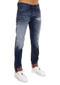 Diesel Thommer-X Slim Fit Jeans in Denim