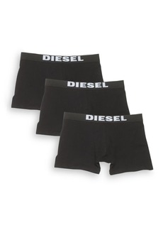 Diesel UMBX Sebastian Boxer Briefs - Set of 3