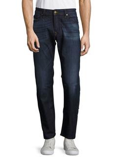 Diesel Viker Whiskered Jeans