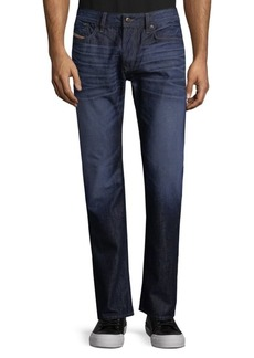 Diesel Whiskered Jeans