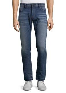 Diesel Whiskered Jeans