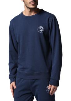 DIESEL® Willy Crewneck Sweatshirt