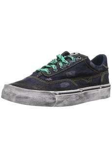 Diesel Women's 355 S-FLIP Low W Heritage-Sneakers   M US