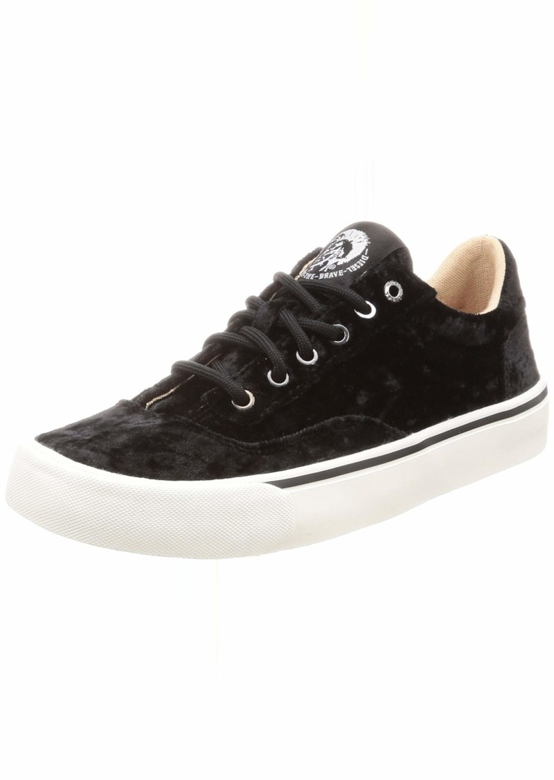 Diesel Women's 355 S-FLIP Low W-Sneakers   M US