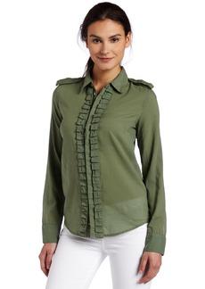 Diesel Women's Ceffo Shirt