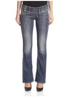 Diesel Women's Cherock Jeans
