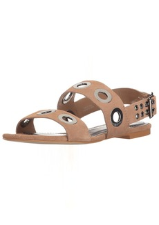 Diesel Women's D-4-darlin D-yeletta Fs Dress Sandal   M US