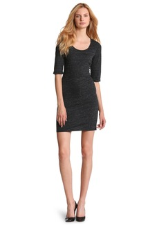 Diesel Women's D-Phoebe Dress