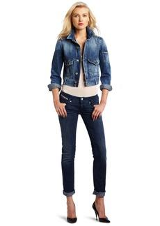 Diesel Women's Dadel  Jacket