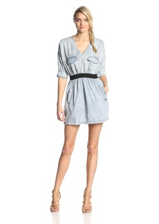 Diesel Women's De-Dolly Dress