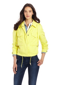 Diesel Women's G-Pelagia Jacket