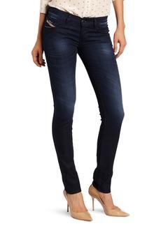 Diesel Women's Getlegg Slim Skinny Leg Jean 0068S in
