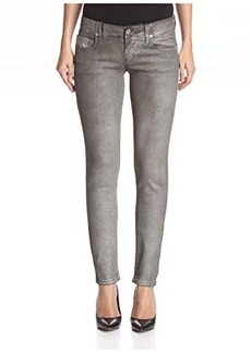 Diesel Women's Grupee L.30 Trousers