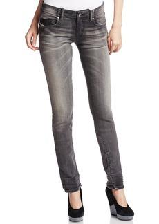 Diesel Women's Grupee-NE Super Skinny Leg Jogg Jean 0822W  31x32