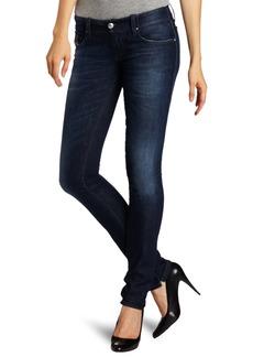 Diesel Women's Grupee Super Skinny Leg Jean 0800V