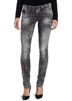 Diesel Women's Grupee Super Skinny Leg Jean 0805S in