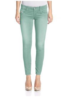 Diesel Women's Grupee-Zip Skinny Jeans