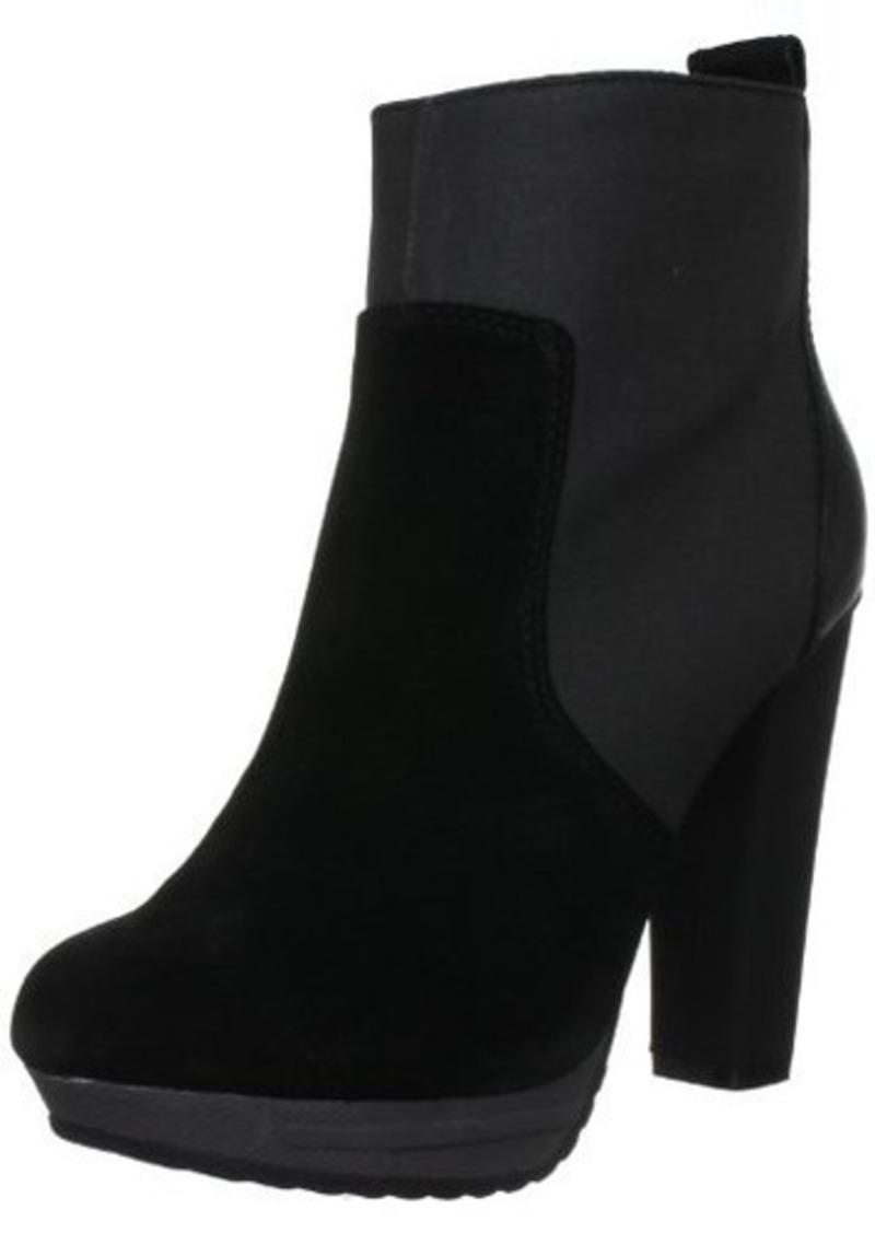 Diesel Women's Hi-Travis Ankle Boot