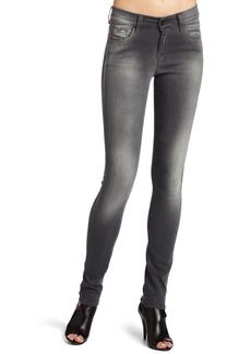Diesel Women's Hi-vy Slim Jean