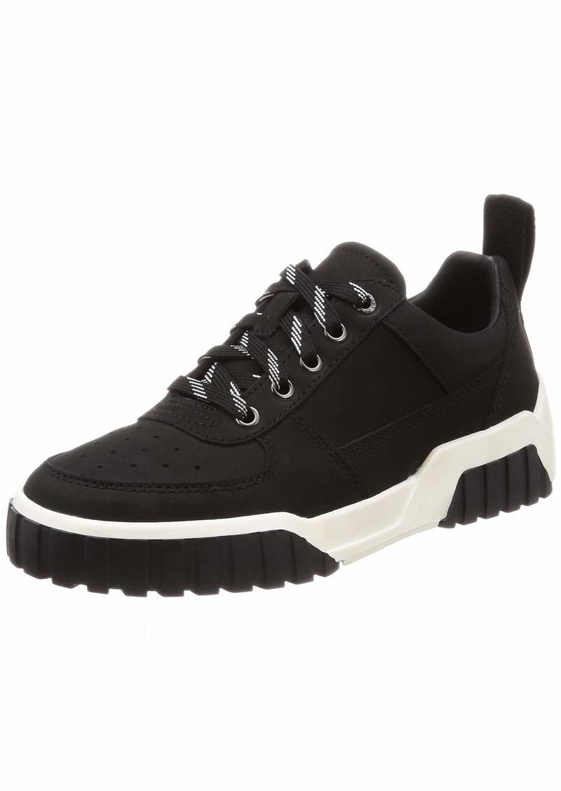 Diesel Women's LE S-RUA LC W Sneaker   M US
