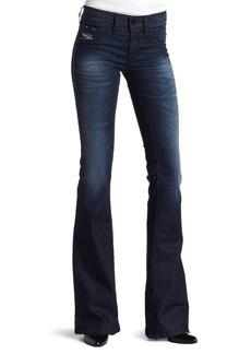 Diesel Women's Livier Flare Jean