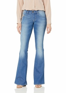 Diesel Women's Livier-Flare Jean