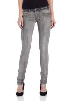 Diesel Women's Livier Super Slim Legging Jean 0604M  32x32