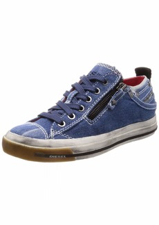 Diesel Women's Magnete Expo-Zip Low W-Shoes Sneaker   M US