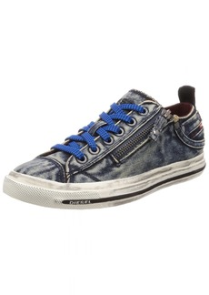 Diesel Women's Magnete Expo-Zip Low W Sneaker