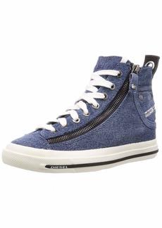 Diesel Women's Magnete Expo-Zip W-Shoes Sneaker   M US